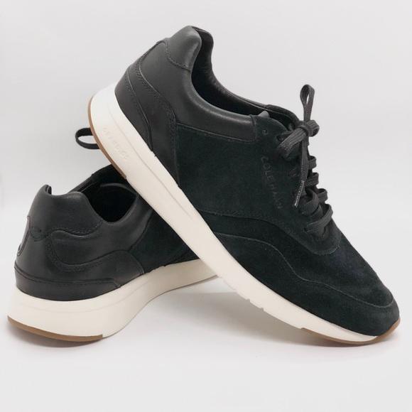 Cole Haan Grandpro Runner C272 Black